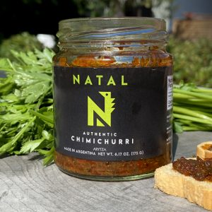 Chimichurri Sauce – Natal