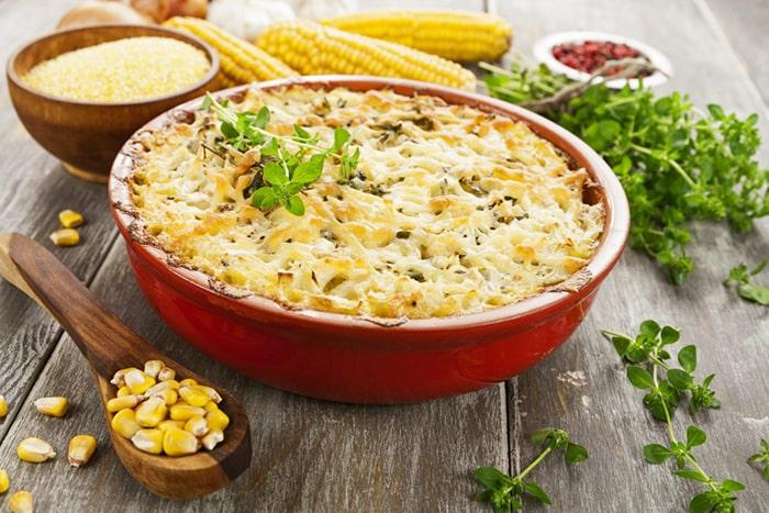 Corn Kernels Snack