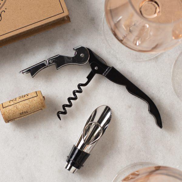 Cardboard Book Set – Wine Cocina The Shop
