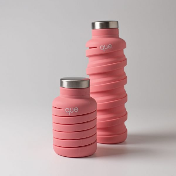 Collapsible Water Bottle Cocina The Shop