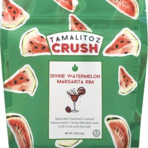 Divine Watermelon Crush Tamalitoz 12CT (Cocktail rim)
