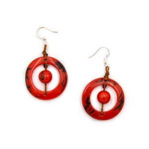 Lorena Earrings 1