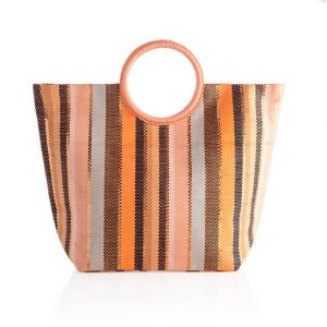 Milly Tote Coral by Cocina