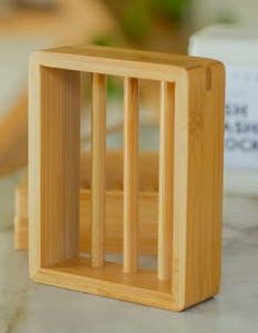 Moso Bamboo Soap Shelf 1