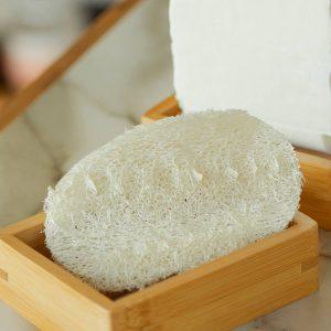 Moso Bamboo Soap Shelf 3