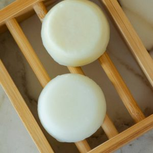 Moso Bamboo Soap Shelf 5