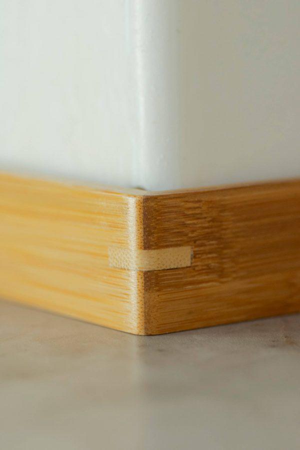 Moso Bamboo Soap Shelf 6
