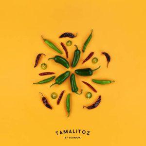 PINEAPPLE GALORE TAMALITOZ CANDY 12CT 2