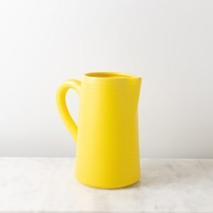 Stone Pitcher by Cocina