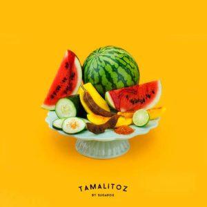 TANTALIZING TAMARIND TAMALITOZ CANDY 12 CT 1