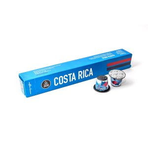 Costa Rica Coffee By Cocina