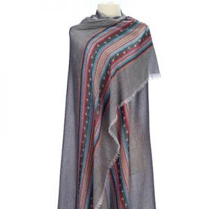 Mexican Blanket by Cocina